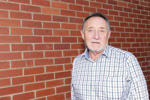 Wellington Shire mayor Alan Hall.