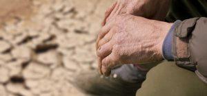 Farmers Drought